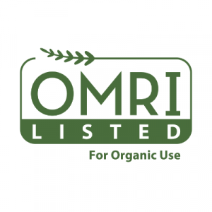 OMRI Certified Products