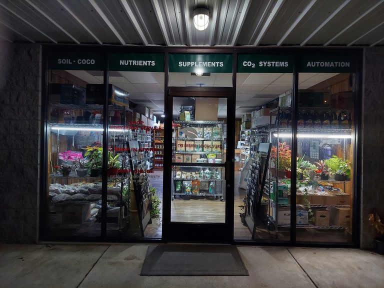 Indoor Growers World - Premium Garden Supplies and Equipment for Controlled Environment Agriculture • Hydroponics • Aquaponics • Urban Farming